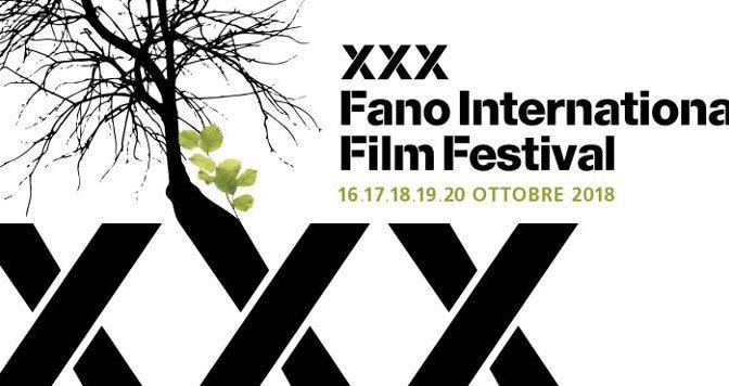 Fano Film Festival festeggia 30 anni e guarda avanti