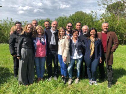 ACQUALAGNA: INTERVISTA AL NUOVO SINDACO LUCA LISI
