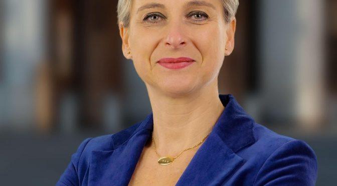 Marta Ruggeri eletta in consiglio regionale