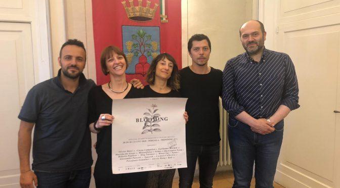 Blooming: arriva il festival delle arti digitali