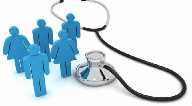 CORONAVIRUS: L' INCREDIBILE CONDIZIONE IN CUI LAVORANO IN MEDICI DI BASE