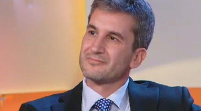 Francesco Baldelli eletto in consiglio regionale