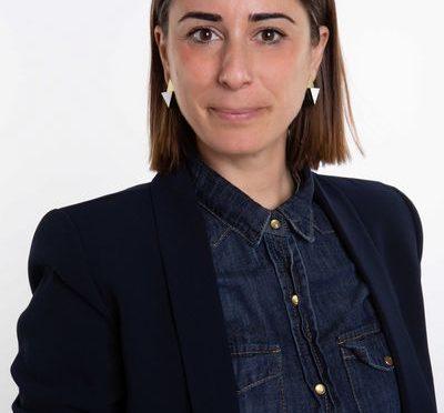 Cora Fattori: candidata alle elezioni regionali per la lista Rinasci Marche