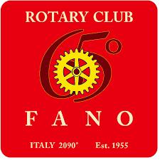 ROTARY CLUB FANO. LA STORIA DI UN' ISTITUZIONE A FANO