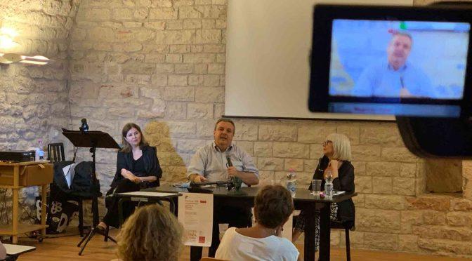 Cultura e scienza: torna il Festival del giornalismo