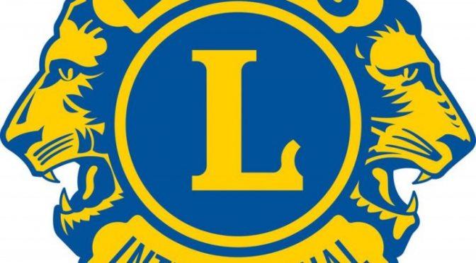 Lions Club Fano: tanti progetti e aiuti in periodo di Covid19