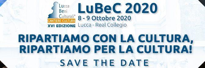 Fano al LuBec, candidata a Capitale della cultura