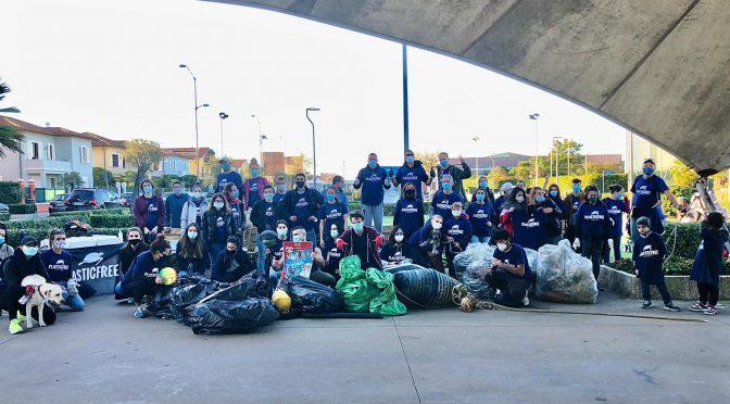 Stop alla plastica: tante iniziative Plastic Free