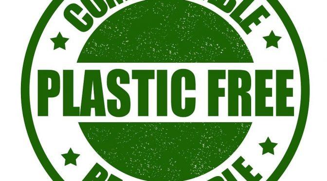 Plastic Free: pulizia dalla plastica nel segno della solidarietà