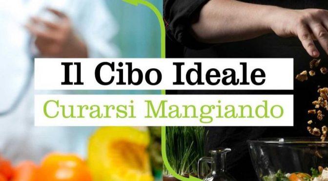IL CIBO IDEALE, A PESARO UNA MARATONA INFORMATIVA E DI RACCOLTA FONDI
