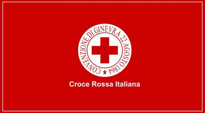 CROCE ROSSA ITALIANA: CORSI DI FORMAZIONE… COME DIVENTARE VOLONTARI